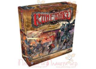 Рунные Войны: Исправленное издание (Runewars: Revised Edition)