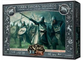 Песнь Льда и Огня: Верные мечи Старков (A Song of Ice & Fire: Tabletop Miniatures Game – Stark Sworn Swords)