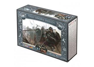 Песнь Льда и Огня: Верные щиты Талли (A Song of Ice & Fire: Tabletop Miniatures Game – Tully Sworn Shields)