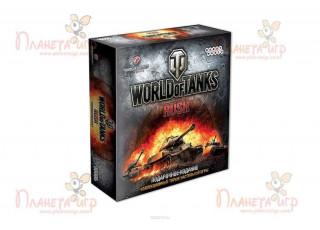 Мир танков (World of Tanks: Rush). Подарочное издание + бонус код