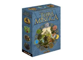 Терра мистика (Terra Mystica) (рус. правила)