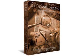 Шерлок Холмс, детектив-консультант. Убийства на Темзе и другие расследования (Sherlock Holmes Consulting Detective: The Thames Murders & Other Cases)
