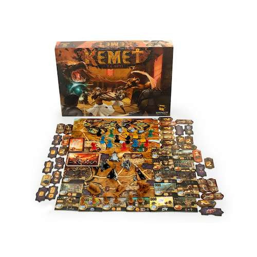 Кемет (Kemet)