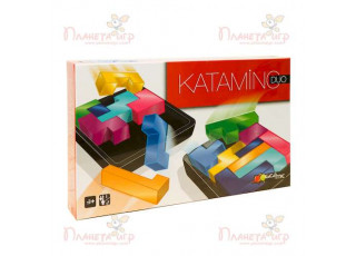 Катамино Дуо (Katamino Duo)