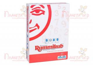 Rummikub для детей 7+ (компактная версия)
