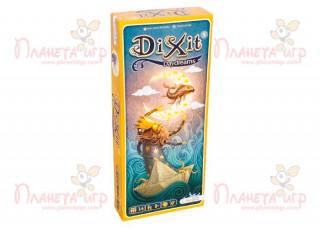 Диксит 5: Сны на яву (Dixit 5. Daydreams)