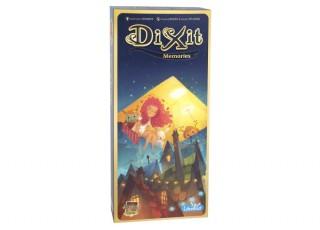 Диксит 6: Воспоминания (Dixit 6. Memories)