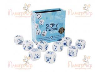 Кубики историй Рори: Действия (Rory's Story Cubes: Actions)