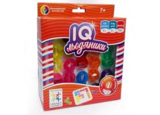 IQ Конфетки (IQ Льодяники, IQ-candy)