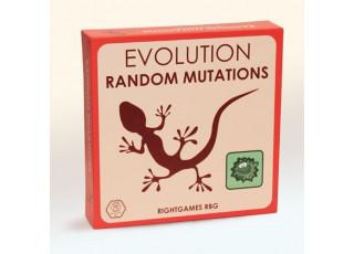 Эволюция. Случайные мутации (Evolution) (англ.)