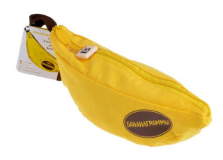 Бананаграммы (Bananagrams)