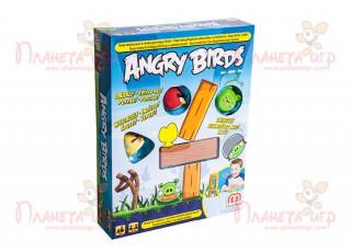 Энгри бёрдз (Angry birds)