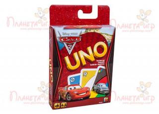 Уно Тачки 2 (Uno Cars 2)
