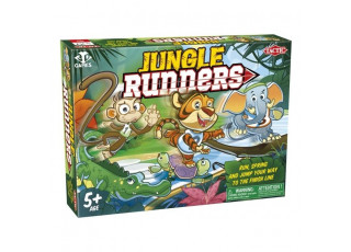 Гонки по джунглям (Jungle Runners) (мульти)
