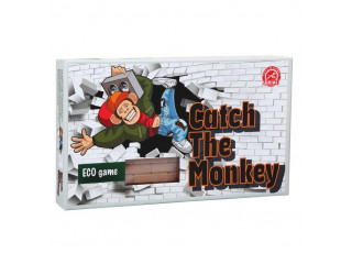 Поймай обезьяну (Catch The Monkey)