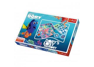 Потерянные воспоминания Дори (Dory's Lost Memory)