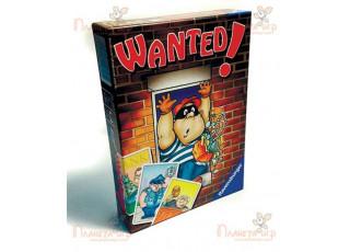 Разыскиваются (Wanted!)