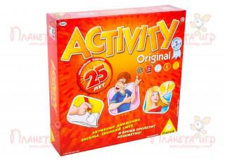 Активити Юбилейное издание (Activity Anniversary)