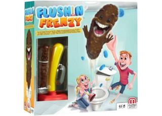 Плунгер (Flushin' Frenzy)