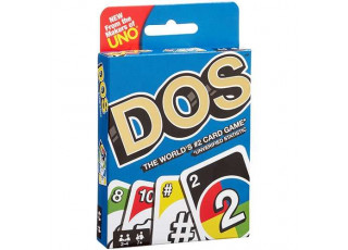 Дос (DOS)