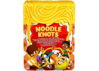 Макаронные узелки (Noodle Knots)