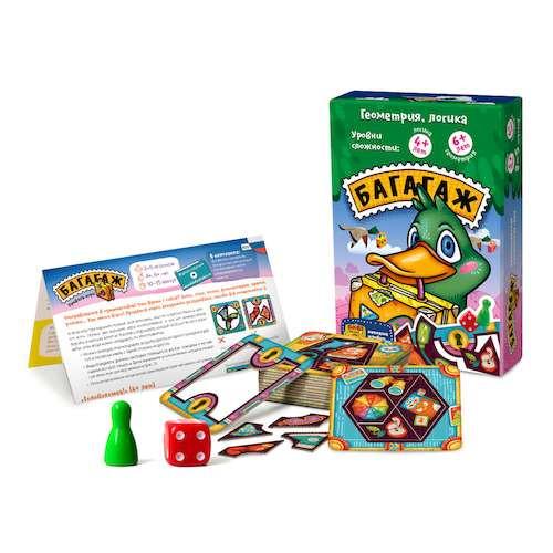 Набор «Всё-и-сразу!» (24 игры) + 4 подарочных коробочки
