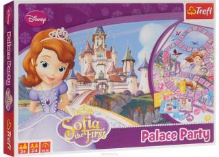 София в замке (Sofia: Palace Game)