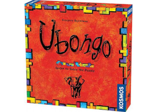 Убонго (2-е изд.) (Ubongo)