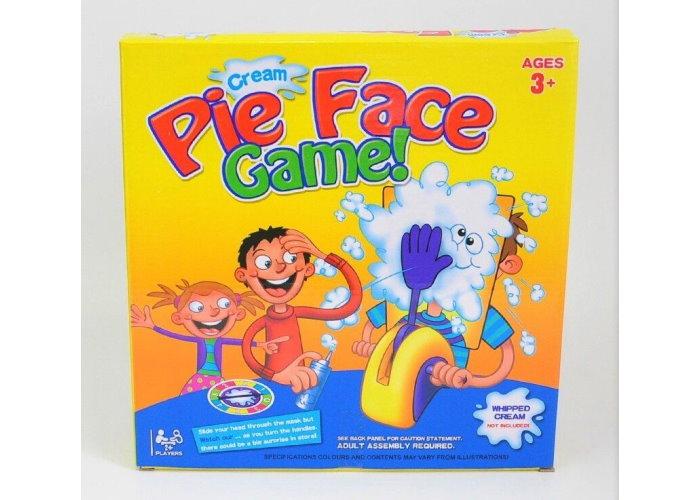 Пирог в лицо (Pie Face)