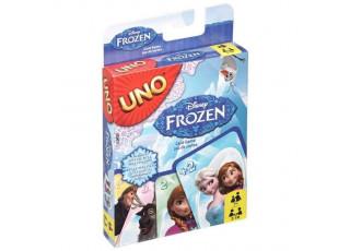 Уно Ледяное сердце (UNO Frozen)