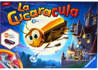 Кукаракула (La Cucaracula)