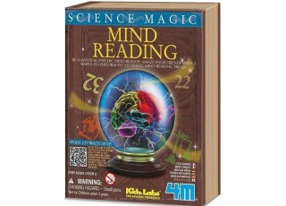 Магическая наука. Чтение мыслей