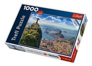 Пазл Рио де Жанейро, Бразилия, 1000 эл.