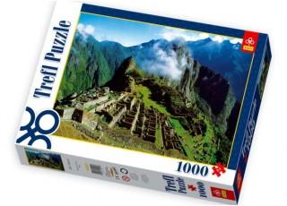 Пазл Мачу Пикчу, Перу, 1000 эл.