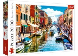Пазл Остров Мурано, Венеция, Италия, 2000 эл.
