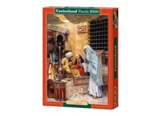 Пазл Библейские мотивы, 1000 эл.