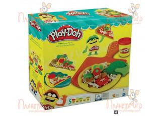 Набор для лепки Play-Doh. Пицца