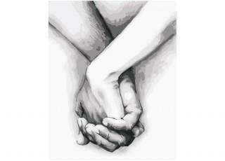 Раскраска по номерам Космические просторы (40х50)