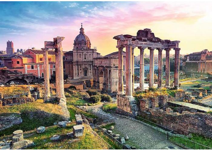Пазл Римский форум, 1000 эл.