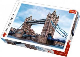Пазл Тауэрский мост, Лондон, 1500 эл.
