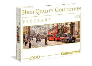 Пазл Лондон, 1000 эл. (панорама)