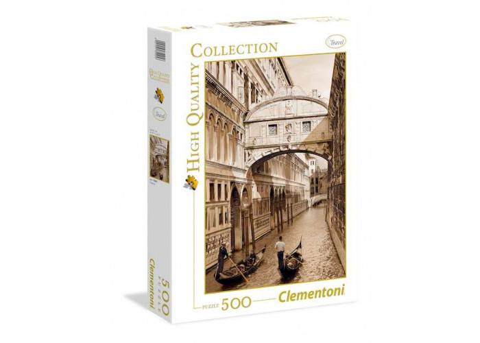 Пазл Венеция, 500 эл.