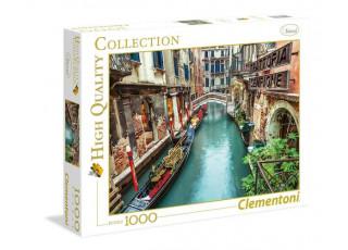 Пазл Венецианские каналы, 1000 эл.