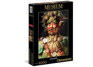 Пазл Museum Collection Вертумн, Джузеппе Арчимбольдо, 1000 эл.