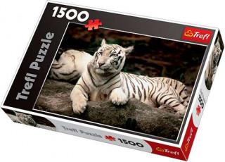 Пазл Бенгальский тигр, 1500 эл.