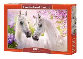 Пазл Романтические лошади, 1000 эл.