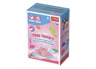 Мыльная минилаборатория (Soap Factory)