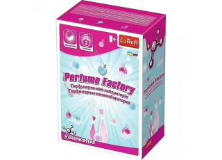 Парфюмерная минилаборатория (Perfume Factory)