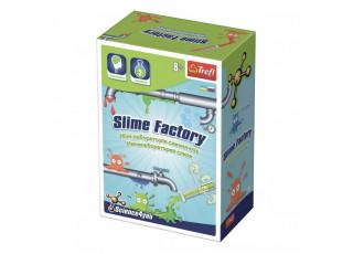 Минилаборатория слизи (Slime Factory)