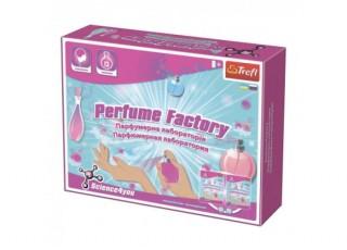 Парфюмерная лаборатория (Perfume Factory)